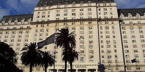Edificio Libertador General San Martin