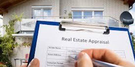 Appraiser Panel - Lunch and Learn tickets