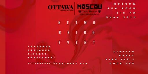 OTTAWA FASHION NETWORKING EVENT