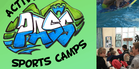 PASS Llangatwg Summer Activity and Sport Camp 2019 tickets