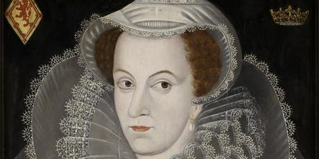 Mary Queen of Scots, the captive Queen in England 1568-1584 - Worksop Library tickets