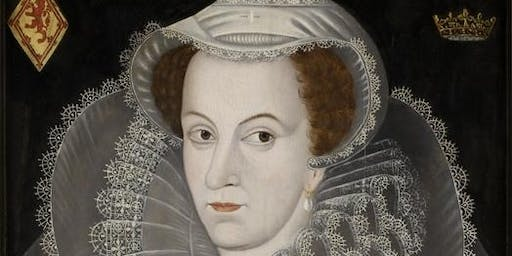 Mary Queen of Scots, the captive Queen in England 1568-1584 - Worksop Library