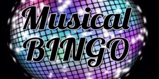NILANJO PRESENTS MUSICAL BINGO!