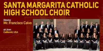 SMCHSC in concert with Vox Brummen Youth Choir!