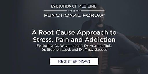 June Functional Forum