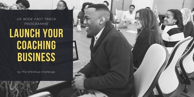 Launch Your Coaching Business - Fast Track 1 Day Workshop