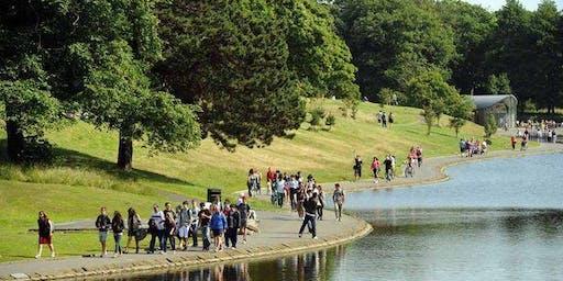 SUMMER SOCIAL: Picnic in the Park - Chavasse Park