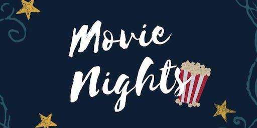 Ikeda Center Movie Nights