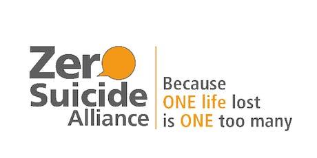 Suicide Prevention Digital Resource Workshop - Bristol  tickets