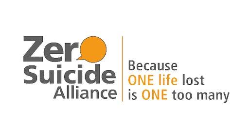 Suicide Prevention Digital Resource Workshop - Bristol