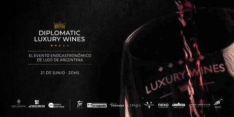 Diplomatic Luxury Wines entradas
