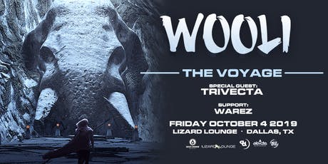Wooli - DALLAS tickets