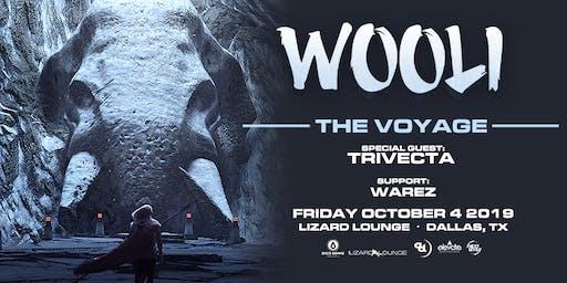 Wooli - DALLAS