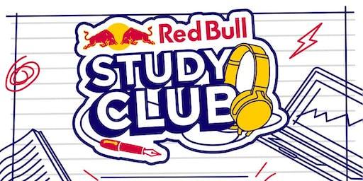 Red Bull Study Club