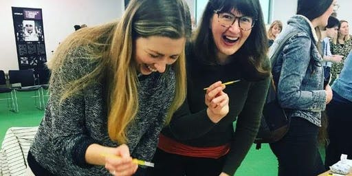 International Women in Engineering Day: Playing with Tech