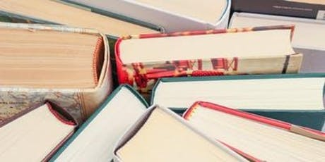 Bookmaking and Binding (Rishton) #LancsLearning tickets