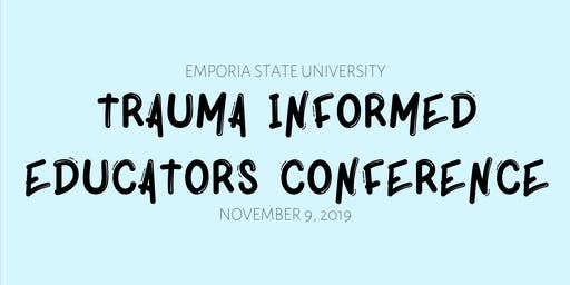 Trauma Informed Educators Conference