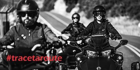 Randonnée Tracetaroute Ste-Marie Sport 19 juin tickets