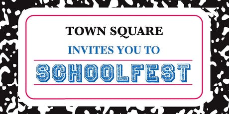 Schoolfest 2019 Exhibitors tickets