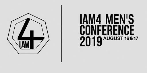 IAM4 Men's Conference 2019