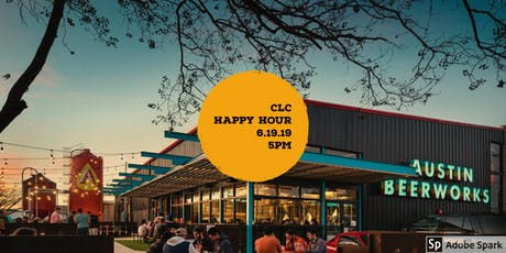 CLC Networking Happy Hour tickets