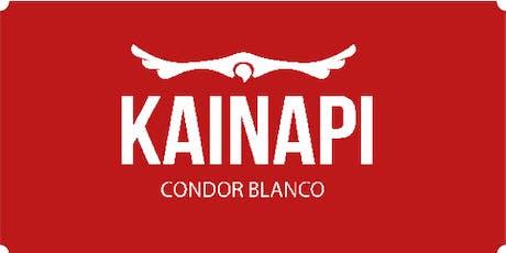KAINAPI INVERNO - Ribeirão Preto ingressos