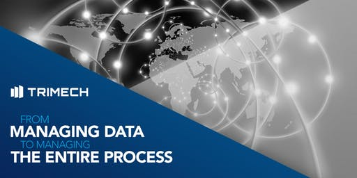 From Managing Data to Managing the Entire Process - Knoxville, TN