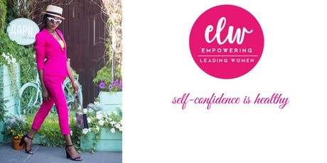 Self-Confidence Workshop- Inner Health & Living Life to The Fullest! tickets
