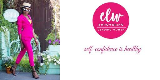 Self-Confidence Workshop- Inner Health & Living Life to The Fullest!