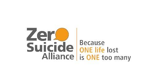 Suicide Prevention Digital Resource Workshop - Leeds
