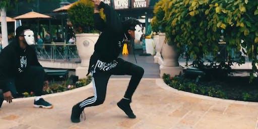 Wakandeez All Style Dance Cypher