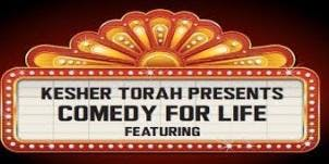 Kesher Torah: Comedy For Life!