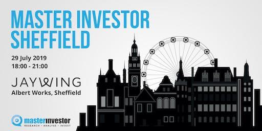 Master Investor Sheffield