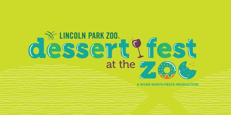 Dessert Fest at the Zoo! - A Chicago Dessert Tasting at Lincoln Park Zoo tickets