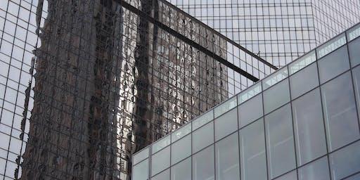 USGBC North Carolina: Responsible Commercial Real Estate Management Leadership Panel