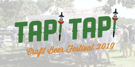 Tap Tap Craft Beer Festival 2019 tickets