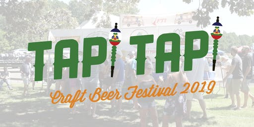 Tap Tap Craft Beer Festival 2019