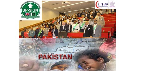 Pakistan and its Diaspora; Global Challenges and Opportunities 2019 tickets