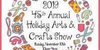 Geneva Women's Club Annual Arts and Craft Show 2019