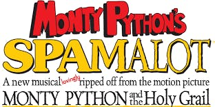 Monty Python's Spamalot - Weekend Performances