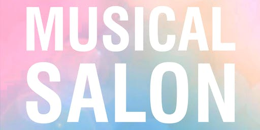 Musical Salon | June 2019