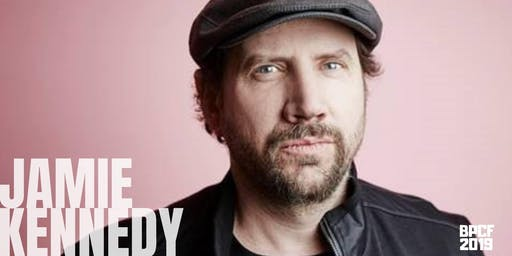 Jamie Kennedy at Big Pine Comedy Festival