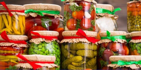 Pressure Canning Workshop, DeFuniak Springs tickets