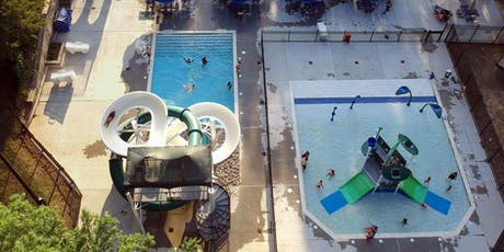 Play Group at the Pool! tickets