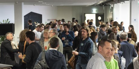 Afterwork Blanchemaille By Euratechnologies 2019 - #2 - Hippie Time ! billets