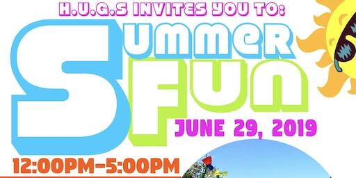 Summer Time Fun!!