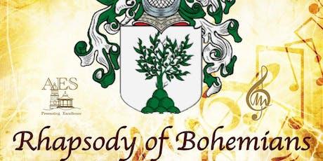 Rhapsody of Bohemians tickets