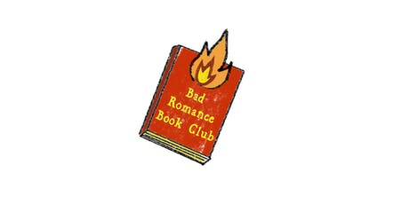 Bad Romance Book Club: Pride, Prejudice and Other Flavors tickets