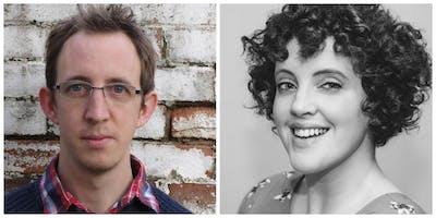 A Spotlight on Mental Health: Nathan Filer & Michelle Thomas