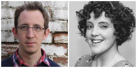 A Spotlight on Mental Health: Nathan Filer & Michelle Thomas tickets